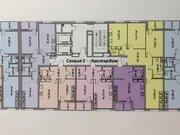 2-комнатная Эталон-сити 3 корпус. Эдинбург (ном. объекта: 6263), Купить квартиру в новостройке от застройщика в Москве, ID объекта - 321427445 - Фото 1