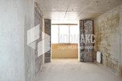 Продается 1-комнатная квартира в п.Киевский, Купить квартиру в Киевском по недорогой цене, ID объекта - 326002655 - Фото 2