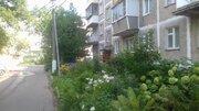 Продается трехкомнатная квартира в пгт Фряново ул.Первомайская дом 20