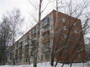3-х в Щербинках, Купить квартиру в Нижнем Новгороде по недорогой цене, ID объекта - 316547243 - Фото 3