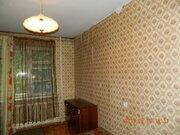 2 комнатная квартира с мебелью, Купить квартиру в Егорьевске по недорогой цене, ID объекта - 321412956 - Фото 13