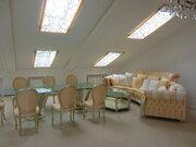 Эксклюзивная квартира в историческом центре Москвы - Фото 5