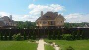 Шикарный дом в Новой Москве рядом с Троицком, Продажа домов и коттеджей в Алма-Ате, ID объекта - 502330662 - Фото 20