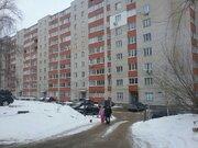 1 комнатная квартира, дашково-песочня, ул. Большая д.94к1, Продажа квартир в Рязани, ID объекта - 326200112 - Фото 5