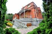 Продается дом 450 кв.м, Одинцовский р-н, р/п Новоивановское - Фото 4