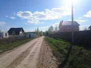 Суздальский р-он, Горицы с, земля на продажу - Фото 2