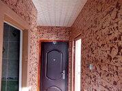 950 000 Руб., 1-комнатная квартира на Кордном, Купить квартиру в Омске по недорогой цене, ID объекта - 327569687 - Фото 14