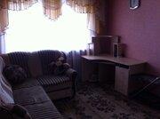 Квартира с мебелью и технико