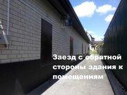 Помещение отдельно - стоящее, ю/з район - Фото 4
