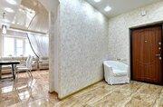 Продается квартира г Краснодар, ул Кубанская Набережная, д 28 - Фото 5