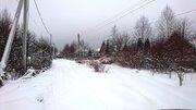 Продажа участка, Загорье, Солнечногорский район - Фото 3