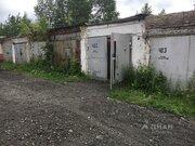 Продажа гаража, Челябинск, Ул. Линейная