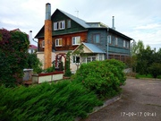 Дом 520 кв. м. д. Курлутовка Тульская область - Фото 3