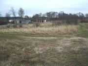 Продаётся земельный участок - Фото 1