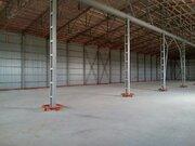 Аренда бюджетного склада в Раменском районе - Фото 3