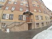 А49131: 4 квартира, Москва, м. Ленинский Проспект, 3-й Донской проезд, . - Фото 5