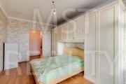 19 949 126 Руб., Шикарная квартира с панорамным остеклением, Купить квартиру в Видном по недорогой цене, ID объекта - 313436965 - Фото 12