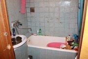 Продаю 2-х комнатную квартиру в г. Кимры, ул. 60 лет Октября, д. 39 А, Купить квартиру в Кимрах по недорогой цене, ID объекта - 320900854 - Фото 15