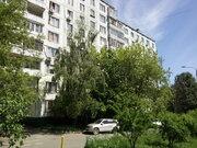 Продам 1-к квартиру, Москва г, Соловьиный проезд 14