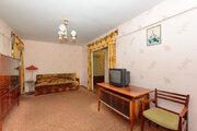 Продам 3-к. квартиру 60,3 кв.м в зеленом районе на Бестужевской, 22 - Фото 2