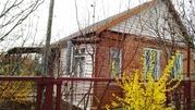 Дома, дачи, коттеджи, Садовая, д.221 к.Г