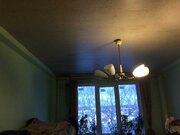 2-х комнатная квартира Профсоюзная 14