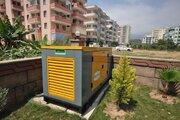 Вторичка 1+1 в 300м от моря в современном ЖК, Купить квартиру Аланья, Турция по недорогой цене, ID объекта - 313477743 - Фото 12