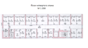 Сдается помещение ул Циолковского 9а, Аренда помещений свободного назначения в Волгограде, ID объекта - 900295202 - Фото 12