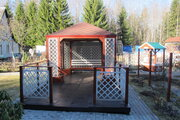 Продам шикарную дачу, Дачи Лебедевка, Выборгский район, ID объекта - 502671299 - Фото 3