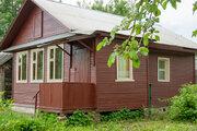 Продается дом, г. Апрелевка, Жданова ул. - Фото 1