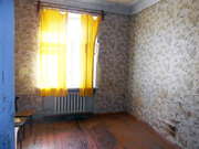 Продаются две комнаты с ок, ул. Калинина/Лобачевского, Купить комнату в квартире Пензы недорого, ID объекта - 700769758 - Фото 2
