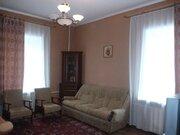 Продам небольшую, уютную, теплую 1 комн.квартиру на берегу реки Волга. .