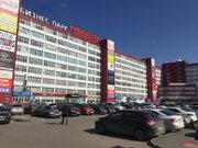 Аренда офиса, м. Румянцево, Киевское ш.