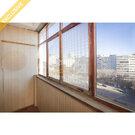2х Калинина 5, Купить квартиру в Хабаровске по недорогой цене, ID объекта - 322993369 - Фото 3