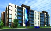 ЖК Времена года продается однокомнатная квартира в Приволжском районе