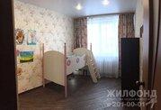 Продажа квартиры, Новосибирск, Ул. 9 Гвардейской Дивизии, Купить квартиру в Новосибирске по недорогой цене, ID объекта - 323222316 - Фото 21