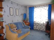 3к квартира, Павловский тракт 267, Купить квартиру в Барнауле по недорогой цене, ID объекта - 317534785 - Фото 10
