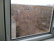 Продается 3-комнатная квартира в Сормовском районе, Купить квартиру в Нижнем Новгороде по недорогой цене, ID объекта - 315045232 - Фото 1