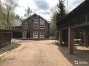 Продам коттедж 180 кв. м на участке 18 соток СНТ Симагинское-3 - Фото 1