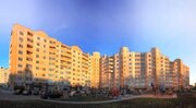 2-х комнатная квартира в Великом Новгороде, улица Маловишерская, дом 1