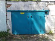 Продам кирпичный гараж в Кашире-2 - Фото 1