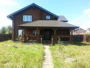 Дом 260 кв.м, Участок 8 сот. , Киевское ш, 40 км. от МКАД. .