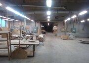Аренда склада в Протвино