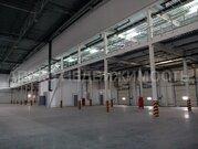 Аренда склада в Химках