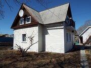 Продается дом. , Куда, улица Васильева - Фото 2