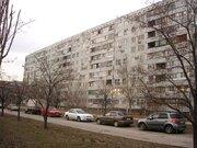 Трехкомнатная квартира в девятиэтажном доме - Фото 2