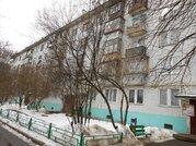 1-комнатная квартира в п. Нахабино, ул. Панфилова, д. 22 - Фото 3