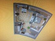 ЖК горизонт №46 2х комнатная квартира - Фото 2