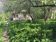 Дом на участке 12 сот в Заветах Ильича - Фото 1