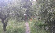 Лесной участок со старым домом с коммуникациями в посёлке на Рублёвке - Фото 4